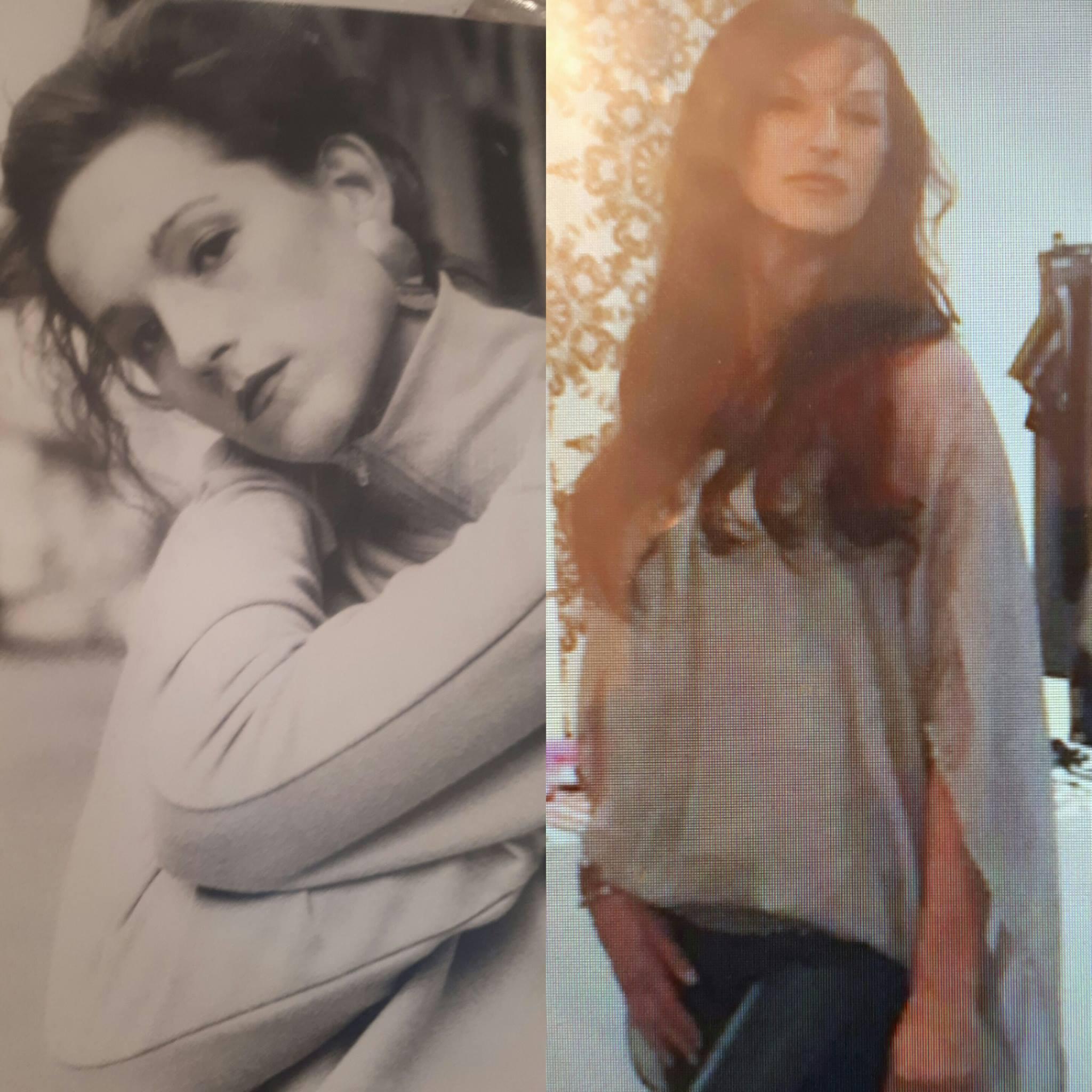Fashionista Doris Ainedter