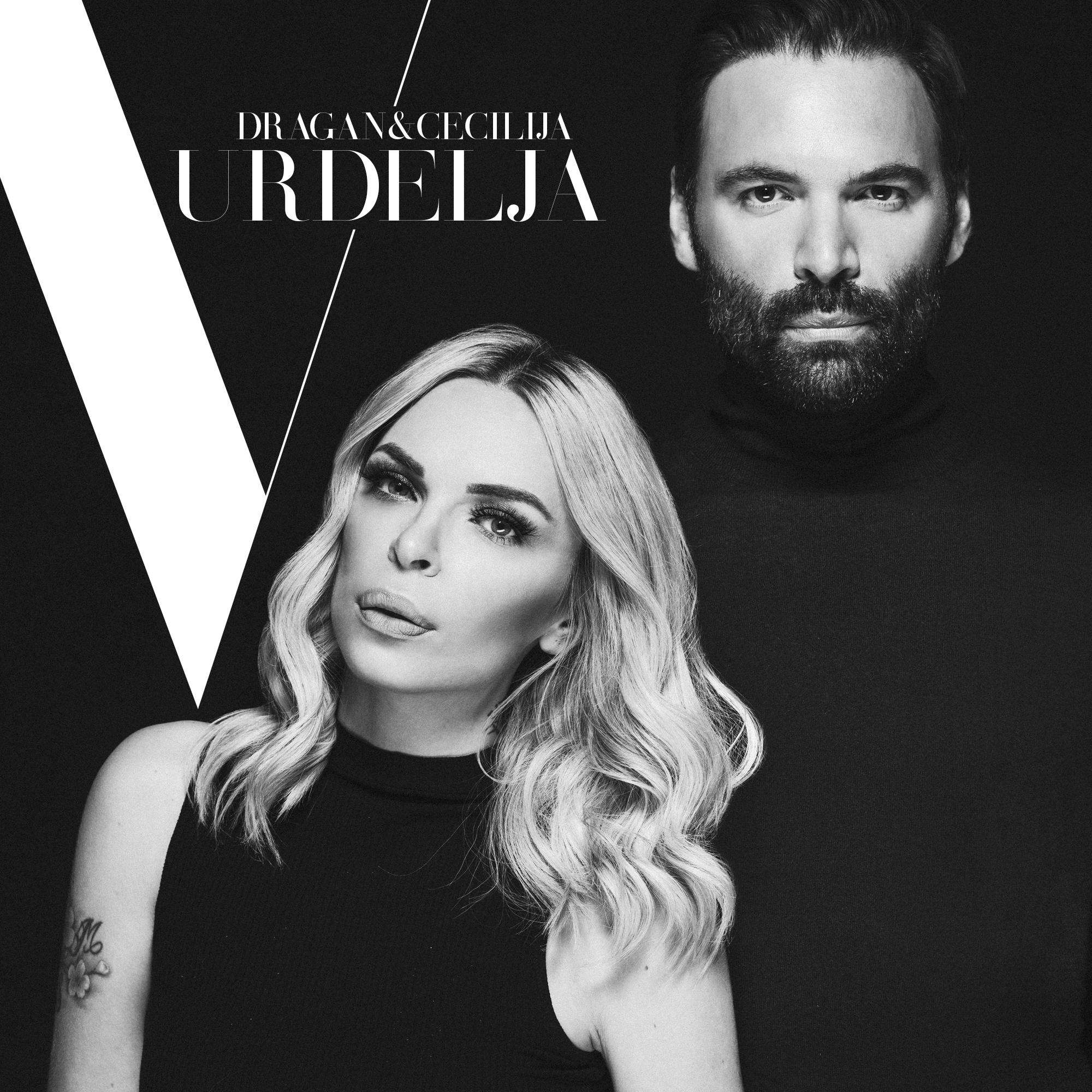 Dragan & Cecilija Vurdelja