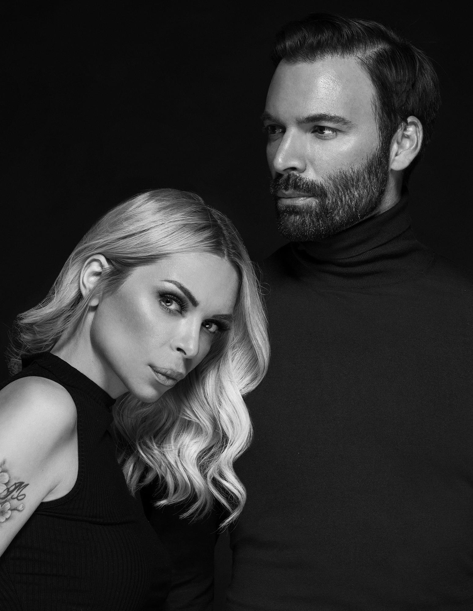 Dragan Vurdelja | Cecilija Vurdelja | Fab L'Style