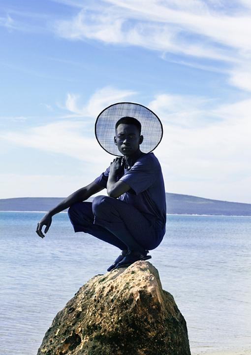 Lukanyo Mdingi Taintless