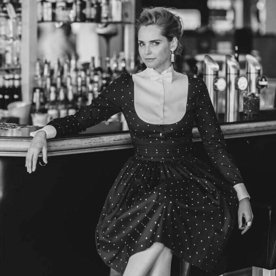 Susanne Hoffmann | Bellezza Fashion | Lena Hoschek | Jenni Koller