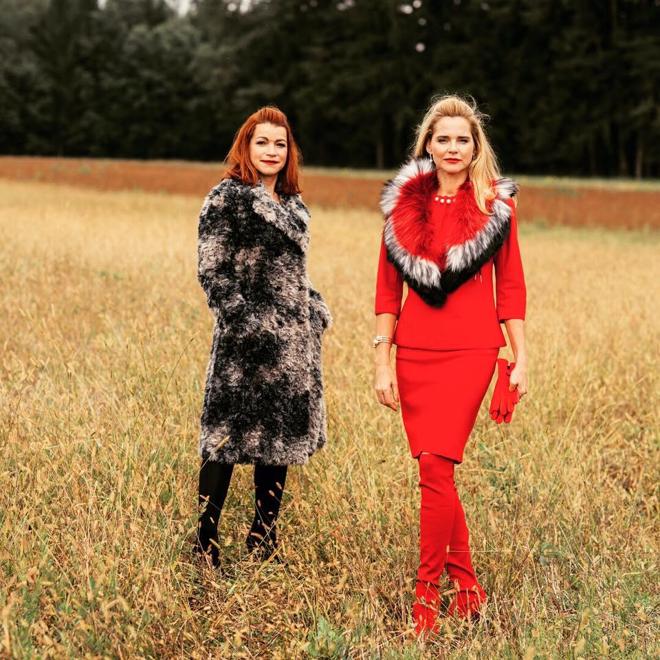 Susanne Hoffmann | Monika Spröck | Bellezza Fashion |Jenni Koller