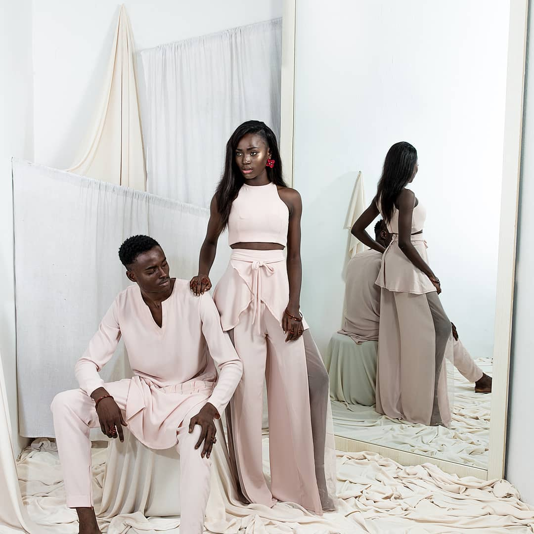 5 Nigerian Designers to know FAB L'Style