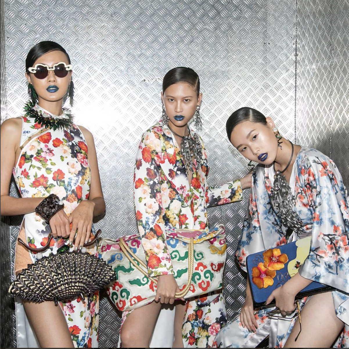 5 Thai Designers to know FAB L'Style