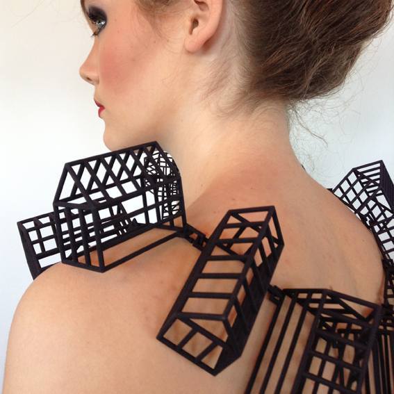 Ineke Otte FAB L'Style Dutch Fashion Jewellery