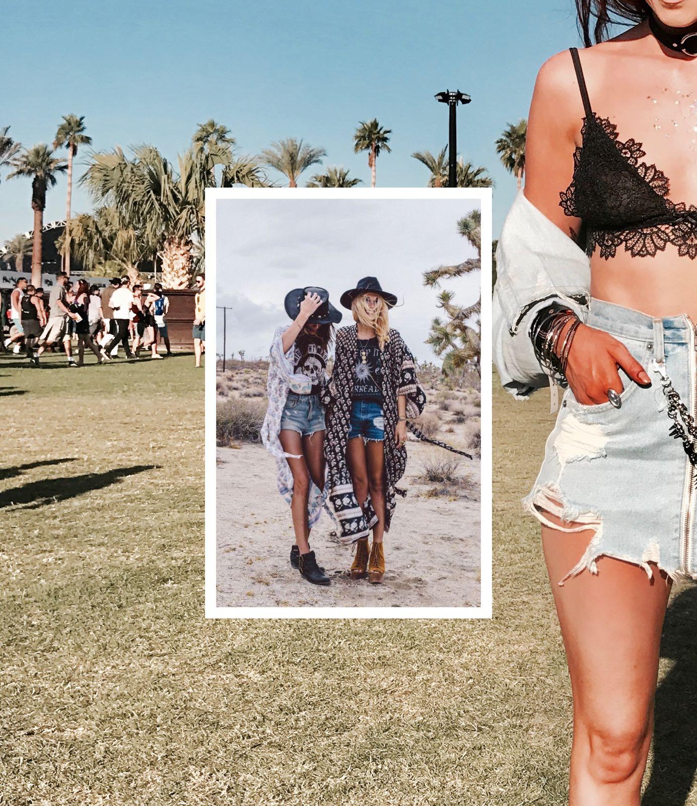 FAB L'Style Festival Fashion Column