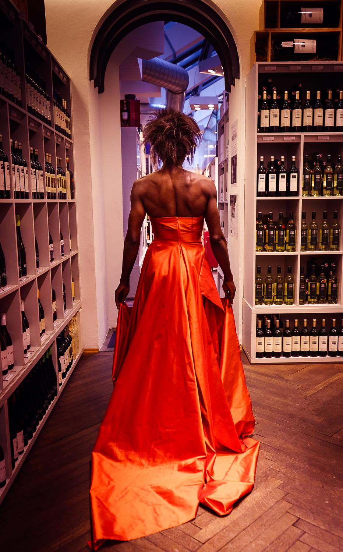 Harriet Hala Column Diva Me Michel Mayer Austrian Fashion Vanja Pandurevic Vinothek der Wein Jon-Eric Hegemann