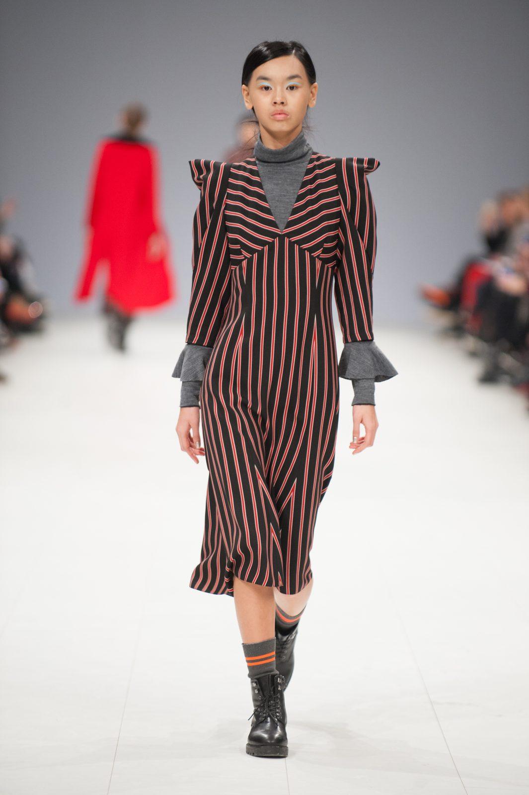 5 Ukrainian Designers to know FAB L'Style Poustovit