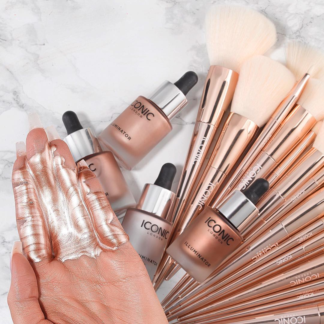 How to get the Godess Summer Glow FAB L'Style Beauty Trends 2018