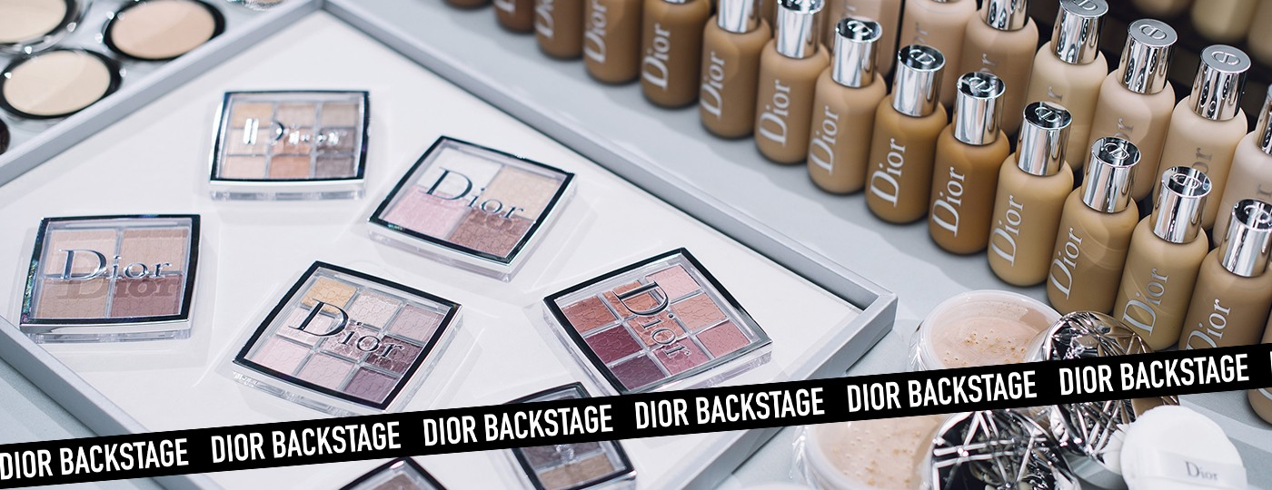 Dior Backstage Dior Beauty Product FAB L'Style Aketch Ngesa