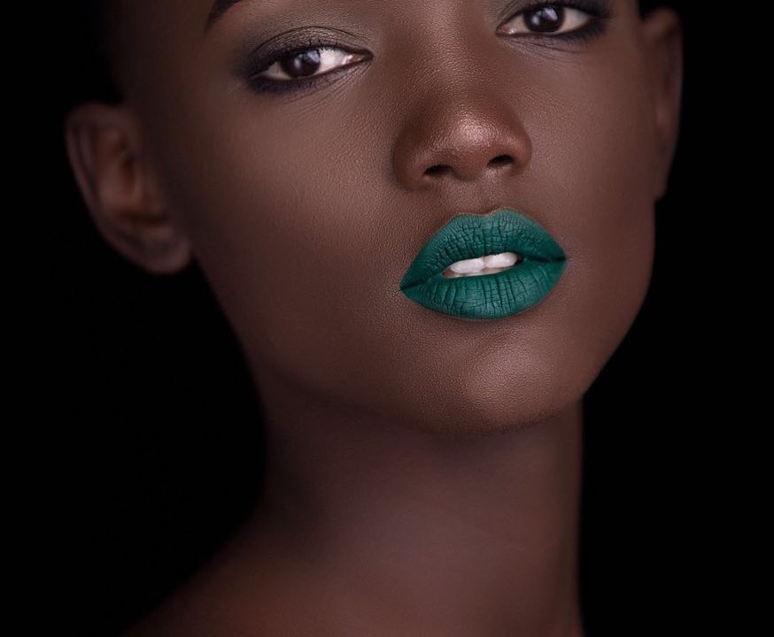 Kenyan Make Up Brand Huddah Beauty Women Lipstick Line
