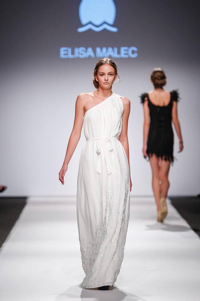 Elisa Malec FAB L'Style MQ Vienna Fashion Week 2018