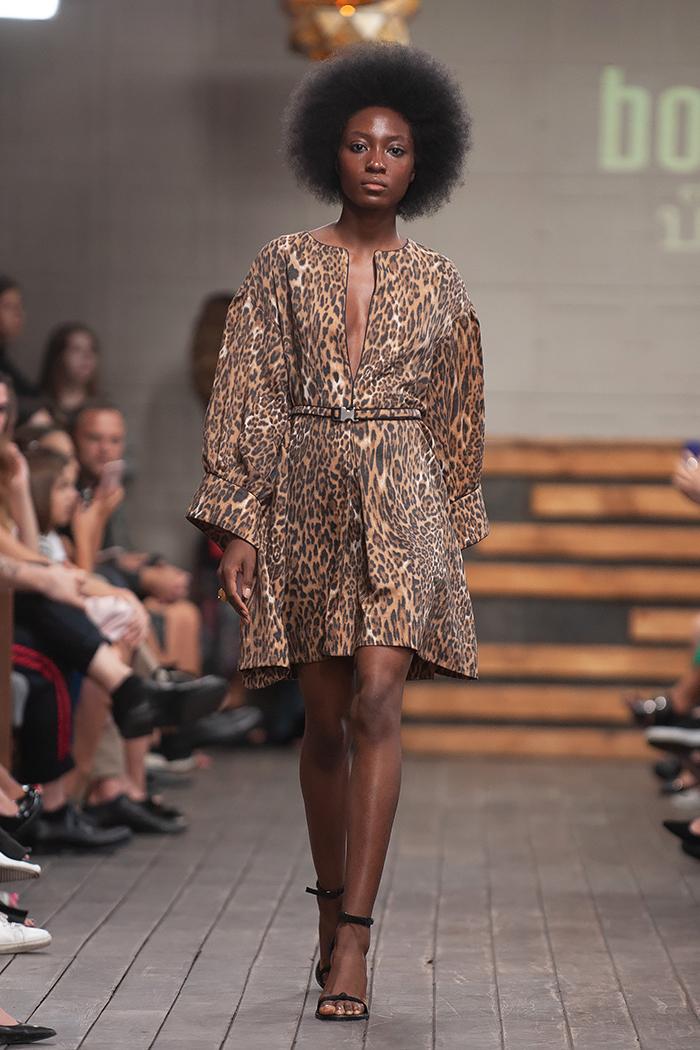 Ukrainian Fashion Week SS19 Bobkova