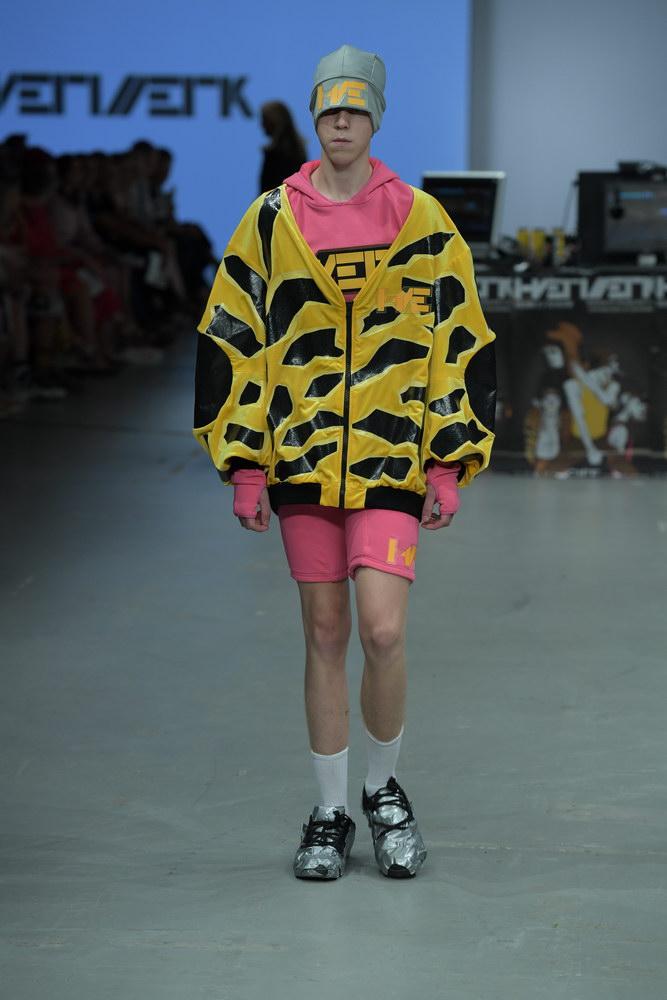 Haervaek Anti Fashion SS19