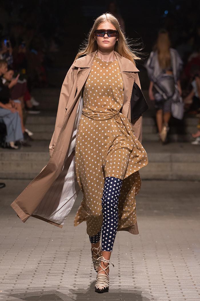 Ukrainian Fashion Week SS19 LL by Litkovskaya