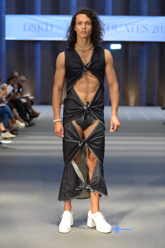 Anti Fashion Niclas Henriksen Designskolen Kolding